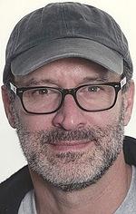Роджер Камбл — 2 эпизода, 2008-2009