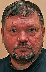 Олег Куценко — Бен Уэйн