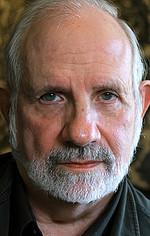 Брайан де Пальма — Режисер «Підставне тіло»