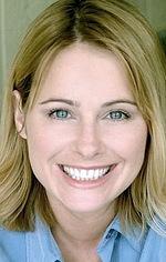 Емі Доленц — Jeannie Peterson