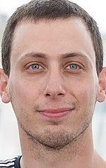 Мартин Карманн — Тома Дюран