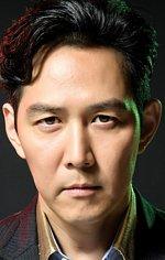 Ли Джон-джэ — Seong Gi-hun