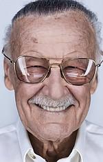 Стен Лі — Stan Lee, в титрах не вказаний