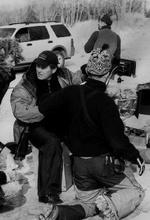 Элинор Линдо — 4 эпизода, 1991-1993