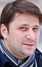 Виктор Логинов — Ивлев
