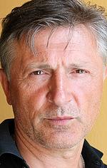 Станіслав Баклан — Петро Бурундяк