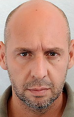Жауме Балагуеро — Режисер «Квартира під ключ»