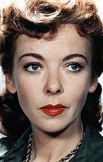 Іда Лупино — 3 епізоди, 1962-1963