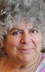Міріам Марґоліс — оповідач, озвучення