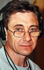 Вячеслав Баранов — Грэм