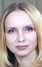 Ирина Мазуркевич — Мэгги Карпентер
