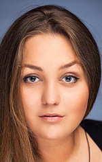 Софья Зайка — Ася