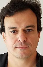 Хуан Карлос Медина — 5 эпизодов, 2021