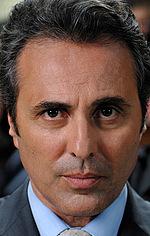 Жильбер Мелки — Tiago Mendès
