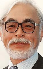 Хаяо Міядзакі — Режисер «Мій сусід Тоторо»