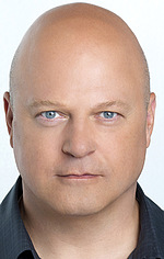 Майкл Чиклис — Bald Man