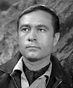 Ховард Моррис — 5 эпизодов, 1963-1965