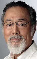 Тацуя Накадаи — Shingen Takeda / Kagemusha