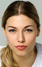 Алёна Минчук — Yelena Belova