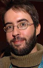 Девід Пастор — Режисери «Носії»