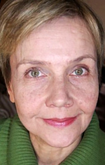 Елена Павловская — Родора Хейз