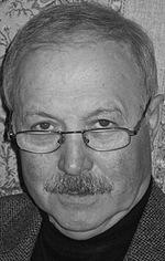 Виктор Петров — Cornelius, озвучка