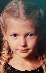 Елизавета Бугулова — Robyn Goodfellowe, озвучка