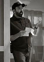 Джот Риггз — Режисер «Вполювати свідка»