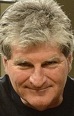 Брайан Робертс К. — 11 епізодів, 2007-2010