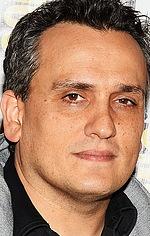 Джо Руссо — Режисери «Месники: Завершення»