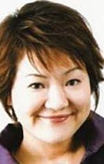 Чіка Сакамото — Мей, озвучення