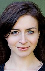 Катерина Скорсоне — Alice