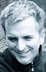 Джон Скотт — 3 эпизода, 2010-2011