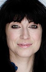 Флорія Сіджізмонді — Режисер «Великі артисти: Шоу жахів»