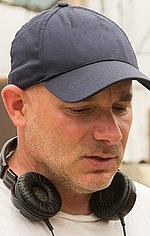 Ендрю Бернштейн — 3 епізоди, 2007-2008