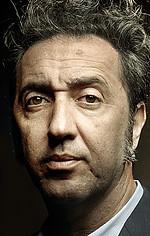 Паоло Соррентино — Режиссёр «Где бы ты ни был»