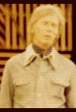 Пол Стэнли — 19 епізодів, 1969-1977