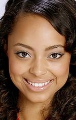 Эмбер Стивенс Уэст — Maya Beaumont, в титрах: Amber Stevens