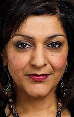 Мира Сайал — Sunita