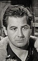 Дон Тейлор — 3 епізоди, 1964-1967