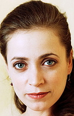 Анна Тальбах — Charlie