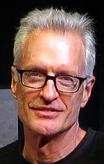 Девід Трейнер — 6 епізодів, 2012-2014