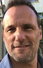 Том Веріка — 7 епізодів, 2008-2012