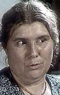 Валентина Владимирова — тётка-кляузница