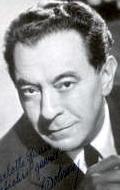 Геза фон Больвари — Режисер «Замок снов»