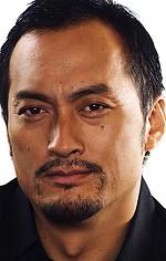 Кен Ватанабе — General Kuribayashi