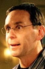Ендрю Д. Вейман — 3 епізоди, 1990