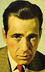 Хамфрі Богарт — Чарли Эллнат