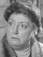 Джоан Янг — Mrs. Rachel Lynde