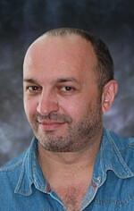 Заза Буадзе — Режиссёр «Позывной «Бандерас»»
